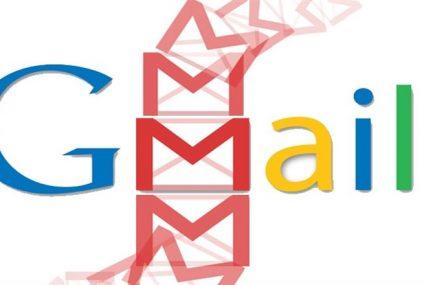 Gmail Android uygulamasına yeni özellikler eklendi!