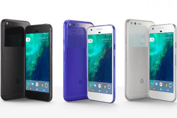 Morgan Stanley: Google Pixel 2018'e kadar yaklaşık 6 milyar dolar kazandırabilir