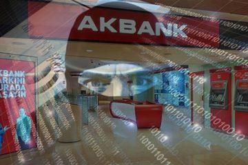 Akbank'a Saldıran Hackerler Milyonlarca Dolar Para Çaldılar !