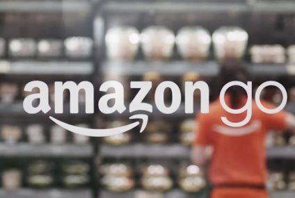 Amazon'dan kasiyerlerin işine son verecek uygulama: Amazon Go