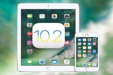 iOS 10.2 Beta 5 yayınlandı!