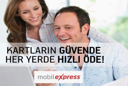 Gittigidiyor Mobilexpress iş birliğiyle tek tıkla ödeme özelliğini devreye aldı