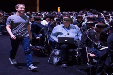 Mark Zuckerberg 2 milyar dolarlık bir dava İle tanık olacak!