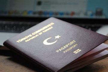Pasaportlar tarih oluyor! İşte yerine gelen sistem