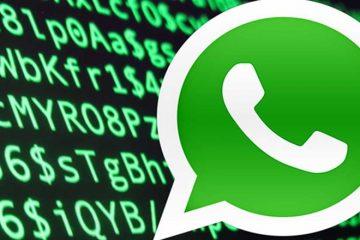 Uçtan Uca Şifrelenmiş WhatsApp mesajlarınız tehlikede!