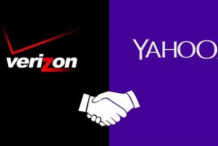 İnternet Hizmetleri Şirketi Yahoo'nun Verizon'a satışı ikinci çeyreğe kaldı
