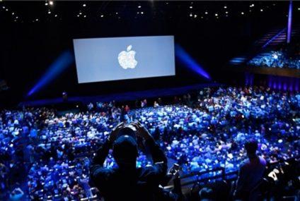 Apple Dünya Geliştiriciler Konferansı Günü Belli Oldu!