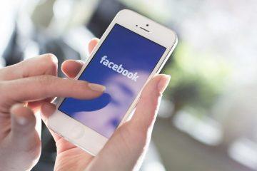 Facebook Uygulamasına Yeni Bir Özellik Daha Geldi!