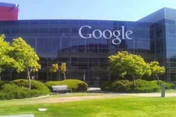 Google'dan son yılların en güzel İş başvurusu reddi