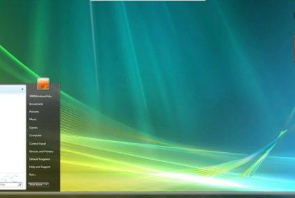 İşletim Sistemi Vista Olanlar Dikkat: Microsoft, Windows Vista'ya Elveda!