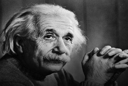 O İcatlarda Albert Einstein'a Aitmiş!