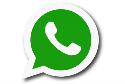 Snapchat İnstagram Derken O Özellik Whatsapp'a da Geliyor!