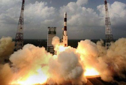 O Ülke Uzaya Tek Seferde 104 Nano Uyduyu Göndererek Rekor Kırdı!
