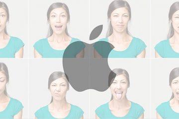 Yeni İPhone'da Touch ID'nin yerini 3D yüz tarama alabilir