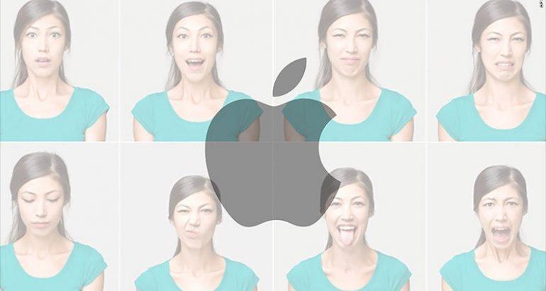 Yeni iPhone'da Touch ID'nin yerini 3D yüz tarama alabilir