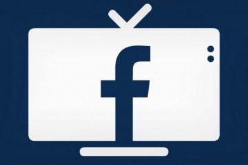 Facebook TV yayınlarına başlıyor!
