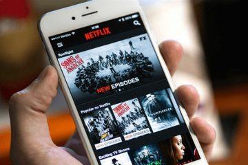 Netflix'e Yeni Özellikler Geliyor!