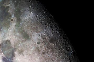 Ay'da Düşündüğümüzden Çok Daha Fazla Su Bulunuyor!