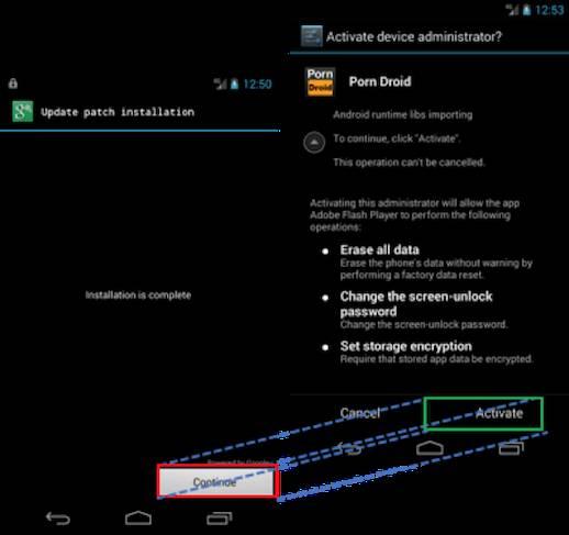 Android Kullanıcıları: Sahte Uygulama İzin İsteklerine Dikkat!