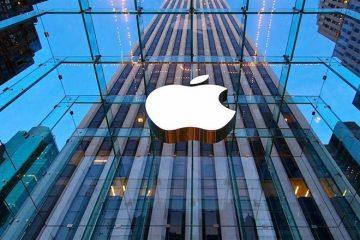 Apple, Hisse Değeri O Rakama Ulaştı!