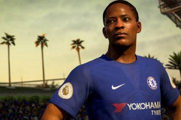 FIFA 18'in Dopdolu Demosu Artık İndirilebilir Durumda!