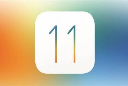 İOS 11'İle Birlikte Karşılaşacağınız 24 Özellik!