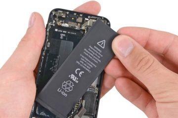 İPhone'un Bataryasının Öldüğünü Nasıl Anlarsınız?