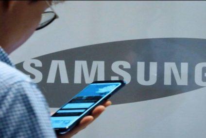 5G İçin Samsung ve NEC güçlerini birleştirdi!