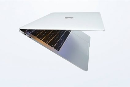 Apple Kuş Kadar Hafif ve Ejderha Kadar Güçlü Yeni MacBook Air'i Tanıttı!