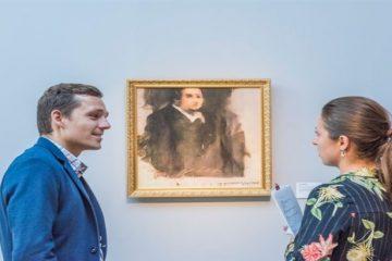 Yapay zekanın yaptığı resme 432 bin dolar ödediler