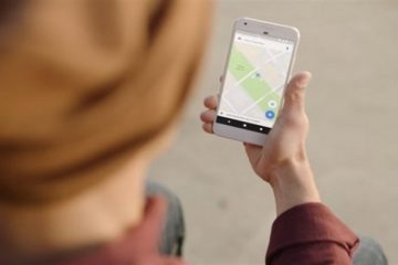 """Google Maps'e """"takip"""" özelliği geldi!"""