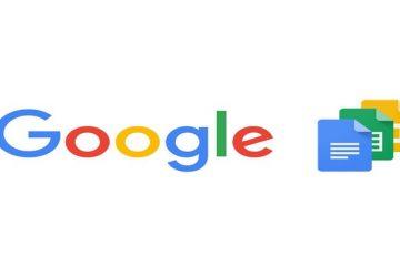 Google yeni .new alan adlarını Google Docs için kullanmaya başladı