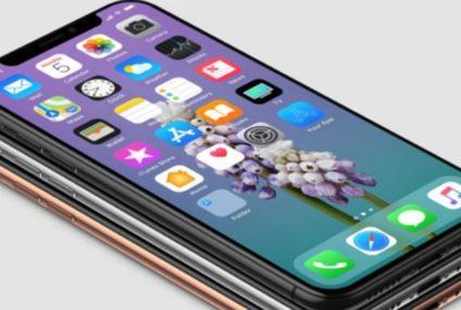 Apple, Düşük iPhone Satışlarının Ardından iPhone X Üretimini Yeniden Artırıyor