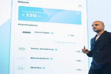 İyzico son kullanıcıları hedefleyen yeni mobil uygulamasını tanıttı!
