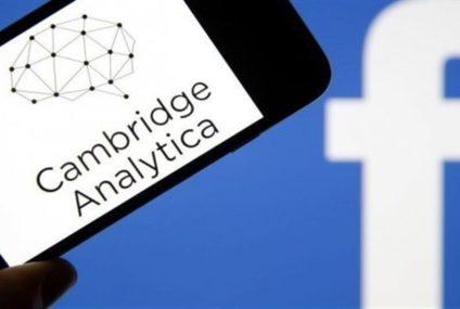 Facebook verilerin İzinsiz kullanıldığını biliyordu!