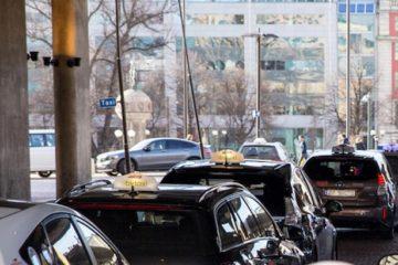 Norveç, elektrikli ve kablosuz şarj olabilen taksi filosu kuracak