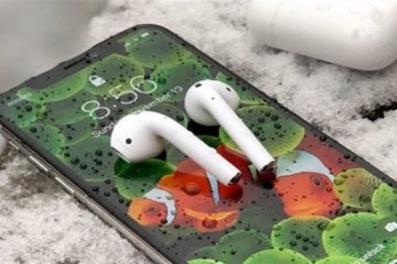 Apple'dan yeni kablosuz kulaklıklar geliyor!