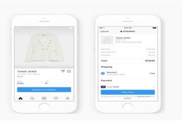 Instagram, alışveriş özelliğini ödeme servisi İle genişletti