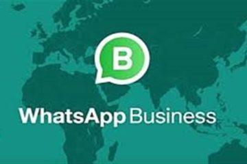 WhatsApp Business iOS, Birkaç Ülkede Daha Kullanıma Sunuldu