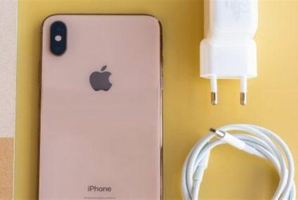 Yeni iPhone, Mate 20 Pro'daki özellik İle gelebilir!