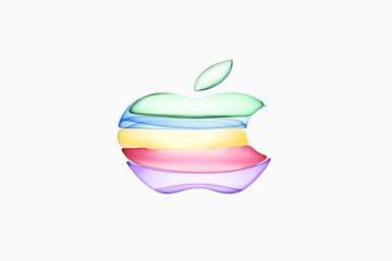 Apple 2019 Etkinliği ve Merakla Beklenen Yeni Apple Ürünleri