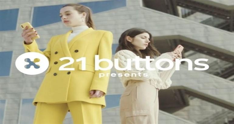 Fenomenlerin kullandıkları ürünleri ve giysileri tek tıkla satın almaya olanak sağlayan sosyal ağ: 21 Buttons