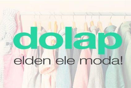 3 yaşındaki İkinci el moda uygulaması Dolap'ın toplam satış hedefi 5 milyar TL