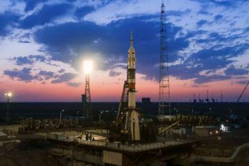 Rusya, Türk Astronotları Uzay Götürmek İstiyor