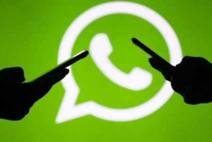 Whatsapp'ın Yıllardır Beklenen Özelliği Kullanıma Sunuldu!