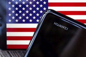 Huawei, Amerikan şirketlerine gözdağı verdi
