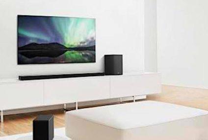 Yeni LG ses sistemleri yapay zeka kullanıyor