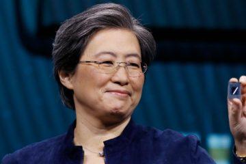 AMD CES 2020'yi salladı! İşte tüm ürünler