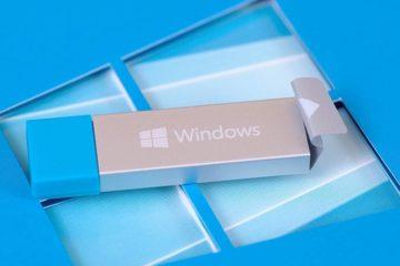 USB Bellek İle Windows 10 Kurulumu Nasıl Yapılır?